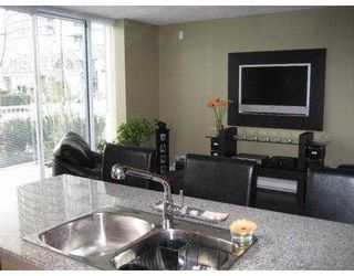 """Photo 10: 49 KEEFER PL in Vancouver: Downtown VW Condo for sale in """"TAYLOR"""" (Vancouver West)  : MLS®# V637663"""
