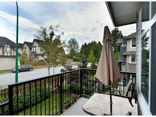 """Photo 17: 8 6956 193RD Street in Surrey: Clayton Townhouse for sale in """"EDGE"""" (Cloverdale)  : MLS®# F1320689"""