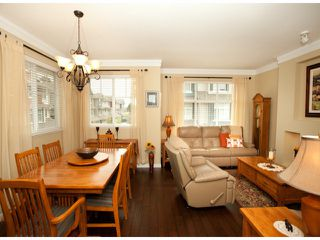 """Photo 6: 8 6956 193RD Street in Surrey: Clayton Townhouse for sale in """"EDGE"""" (Cloverdale)  : MLS®# F1320689"""