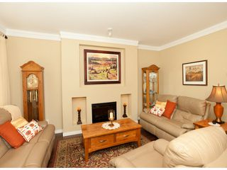 """Photo 7: 8 6956 193RD Street in Surrey: Clayton Townhouse for sale in """"EDGE"""" (Cloverdale)  : MLS®# F1320689"""