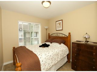 """Photo 14: 8 6956 193RD Street in Surrey: Clayton Townhouse for sale in """"EDGE"""" (Cloverdale)  : MLS®# F1320689"""