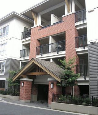 Photo 1: A212 8929 202 Street in Langley: Walnut Grove Condo for sale : MLS®# F1401821