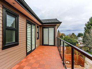 Photo 17: 15416 BUENA VISTA AV: White Rock House for sale (South Surrey White Rock)  : MLS®# F1400172