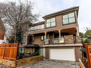 Photo 20: 15416 BUENA VISTA AV: White Rock House for sale (South Surrey White Rock)  : MLS®# F1400172