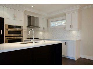 Photo 4: 2437 W 5TH AV in Vancouver: Kitsilano Condo for sale (Vancouver West)  : MLS®# V1053746