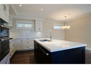 Photo 5: 2437 W 5TH AV in Vancouver: Kitsilano Condo for sale (Vancouver West)  : MLS®# V1053746