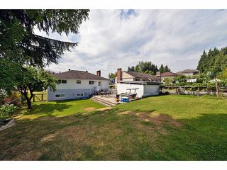 Photo 20: 32957 12TH AV in Mission: Mission BC House for sale : MLS®# F1417978