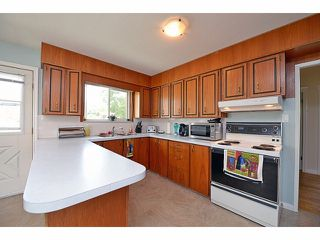 Photo 4: 32957 12TH AV in Mission: Mission BC House for sale : MLS®# F1417978