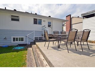 Photo 18: 32957 12TH AV in Mission: Mission BC House for sale : MLS®# F1417978