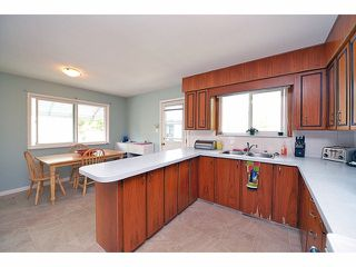 Photo 5: 32957 12TH AV in Mission: Mission BC House for sale : MLS®# F1417978