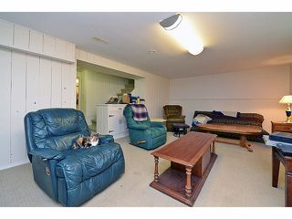 Photo 16: 32957 12TH AV in Mission: Mission BC House for sale : MLS®# F1417978