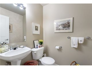 Photo 9: 64 8415 CUMBERLAND Place in Burnaby: The Crest Townhouse for sale (Burnaby East)  : MLS®# V1079704