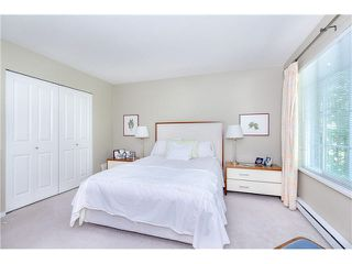 Photo 10: 64 8415 CUMBERLAND Place in Burnaby: The Crest Townhouse for sale (Burnaby East)  : MLS®# V1079704