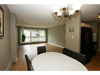 Photo 7: 205 816 89 Avenue SW in CALGARY: Haysboro Condo for sale (Calgary)  : MLS®# C3632405