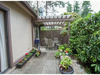 Photo 5: # 104 12741 16TH AV in Surrey: Crescent Bch Ocean Pk. Condo for sale (South Surrey White Rock)  : MLS®# F1415306
