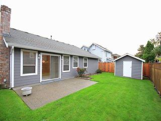 Photo 10: 6345 48A Ave in Ladner: Holly House for sale : MLS®# V1090515