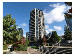 Photo 1: # 1205 151 W 2ND ST in North Vancouver: Lower Lonsdale Condo for sale : MLS®# V1073826