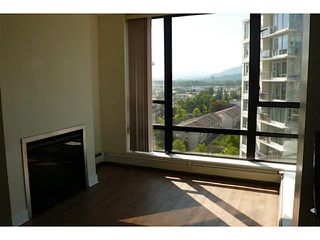 Photo 7: # 1205 151 W 2ND ST in North Vancouver: Lower Lonsdale Condo for sale : MLS®# V1073826