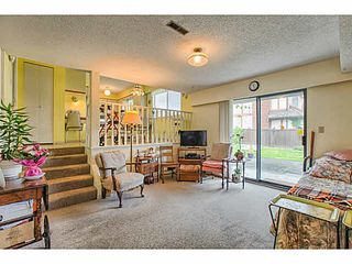 Photo 13: 5263 BENTLEY COURT in Ladner: Hawthorne House for sale : MLS®# V1142480