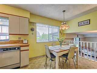 Photo 12: 5263 BENTLEY COURT in Ladner: Hawthorne House for sale : MLS®# V1142480