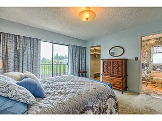 Photo 16: 5263 BENTLEY COURT in Ladner: Hawthorne House for sale : MLS®# V1142480