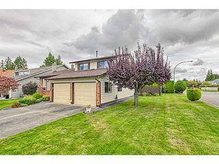 Photo 2: 5263 BENTLEY COURT in Ladner: Hawthorne House for sale : MLS®# V1142480
