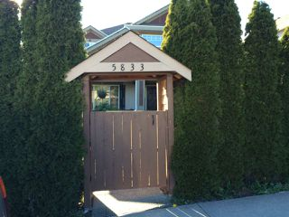 Photo 9: 5833 168 STREET in Surrey: Cloverdale BC House for sale (Cloverdale)  : MLS®# R2052507