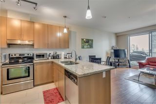 Photo 4: 312 5211 GRIMMER STREET in Burnaby: Metrotown Condo for sale (Burnaby South)  : MLS®# R2067556