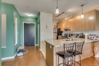 Photo 2: 312 5211 GRIMMER STREET in Burnaby: Metrotown Condo for sale (Burnaby South)  : MLS®# R2067556