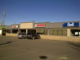 Photo 2: 4910 50 AV: Cold Lake Office for lease : MLS®# E4041338