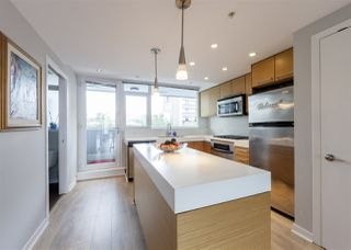 Photo 5: 310 2770 SOPHIA STREET in Vancouver: Mount Pleasant VE Townhouse for sale (Vancouver East)  : MLS®# R2122223