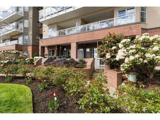 Photo 20: 106 12 K DE K COURT in New Westminster: Quay Condo for sale : MLS®# R2161289