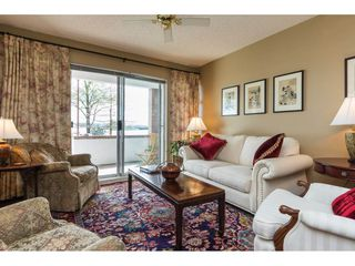 Photo 3: 106 12 K DE K COURT in New Westminster: Quay Condo for sale : MLS®# R2161289