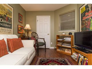Photo 9: 106 12 K DE K COURT in New Westminster: Quay Condo for sale : MLS®# R2161289
