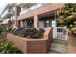 Photo 17: 106 12 K DE K COURT in New Westminster: Quay Condo for sale : MLS®# R2161289