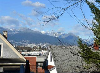 Photo 3: 2124 PRINCE EDWARD STREET in Vancouver: Mount Pleasant VE House for sale (Vancouver East)  : MLS®# R2240136