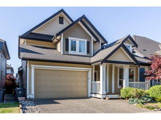 Photo 1: 18159 70 AVENUE in Surrey: Cloverdale BC House for sale (Cloverdale)  : MLS®# R2271440