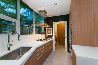 Photo 9: 1418 W HASTINGS STREET in Vancouver: Coal Harbour Townhouse for sale (Vancouver West)  : MLS®# R2266461