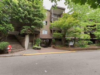 Main Photo: 201 10698 151A Street in Surrey: Guildford Condo for sale (North Surrey)  : MLS®# R2287437