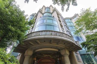 Main Photo: 7A 1596 W 14TH AVENUE in Vancouver: Fairview VW Condo for sale (Vancouver West)  : MLS®# R2277152
