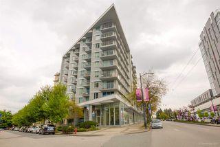 Main Photo: 1002 328 E 11TH AVENUE in Vancouver: Mount Pleasant VE Condo for sale (Vancouver East)  : MLS®# R2168755