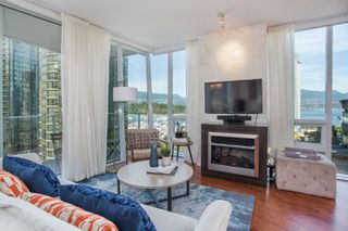 Photo 3: 1001 1227 MELVILLE Street in Vancouver: Coal Harbour Condo for sale (Vancouver West)