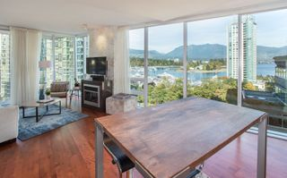 Photo 2: 1001 1227 MELVILLE Street in Vancouver: Coal Harbour Condo for sale (Vancouver West)