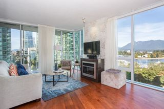 Photo 1: 1001 1227 MELVILLE Street in Vancouver: Coal Harbour Condo for sale (Vancouver West)