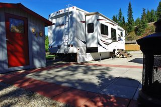 Photo 8: 45 2633 Squilax Anglemont Highway: Lee Creek Recreational for sale (North Shuswap)  : MLS®# 10128280
