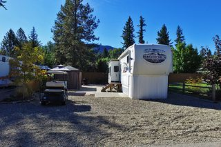 Photo 4: 45 2633 Squilax Anglemont Highway: Lee Creek Recreational for sale (North Shuswap)  : MLS®# 10128280