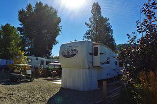 Photo 24: 45 2633 Squilax Anglemont Highway: Lee Creek Recreational for sale (North Shuswap)  : MLS®# 10128280