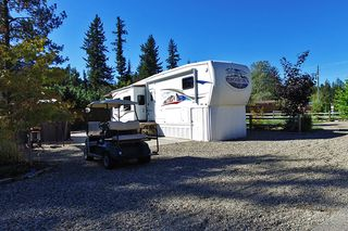 Photo 2: 45 2633 Squilax Anglemont Highway: Lee Creek Recreational for sale (North Shuswap)  : MLS®# 10128280
