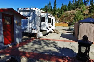 Photo 7: 45 2633 Squilax Anglemont Highway: Lee Creek Recreational for sale (North Shuswap)  : MLS®# 10128280