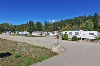 Photo 26: 45 2633 Squilax Anglemont Highway: Lee Creek Recreational for sale (North Shuswap)  : MLS®# 10128280